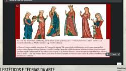 A estética da mulher na filosofia de Ramon Llull (1232-1316)