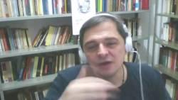 Bate papo com Professor Doutor Ricardo da Costa sobre O Código Da Vinci