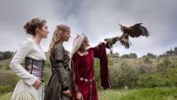 ELAS - A Mulher na Idade Média