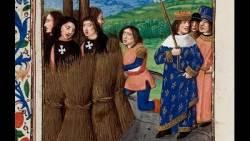 Clemente V e a supressão da Ordem do Templo