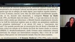 As múltiplas Idades Médias de Jacques Le Goff (1924-2014)
